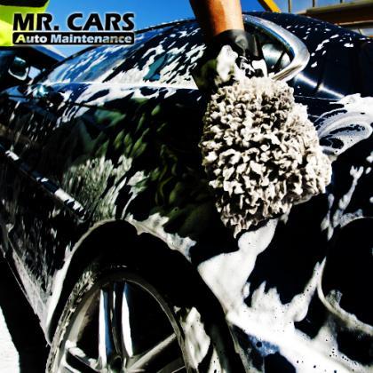 Mr. Cars Auto Maintenance