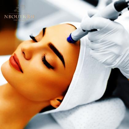 N Boutique - Best Nail & Beauty Salon in Dubai