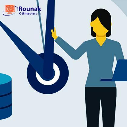 Rounak Computers LLC