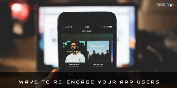 Techugo- app development Dubai
