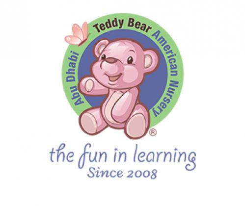 Teddy Bear American Nursery Al Bateen