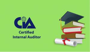 Certified internal auditor course in dubai