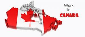 Get Canadian Work permit Visa from Dubai