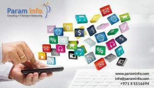 IOS App Development Dubai | IOS App Development Company in Dubai