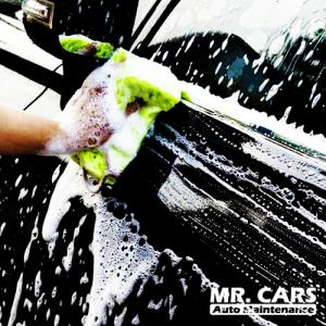 Mr. Cars Auto Maintenance
