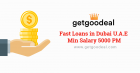 Apply online for fast loan approvals Dubai UAE