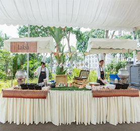 Catering Services In Dubai