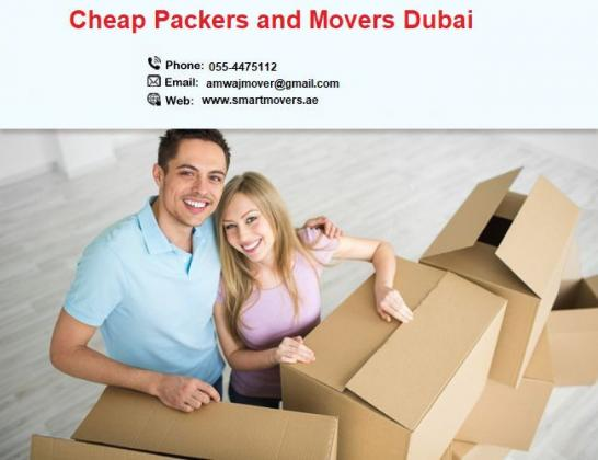 Cheap Packers and Movers Dubai-Home Movers Dubai