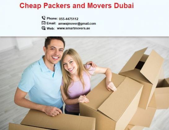 Cheap Packers and Movers Dubai-Home Movers Dubai