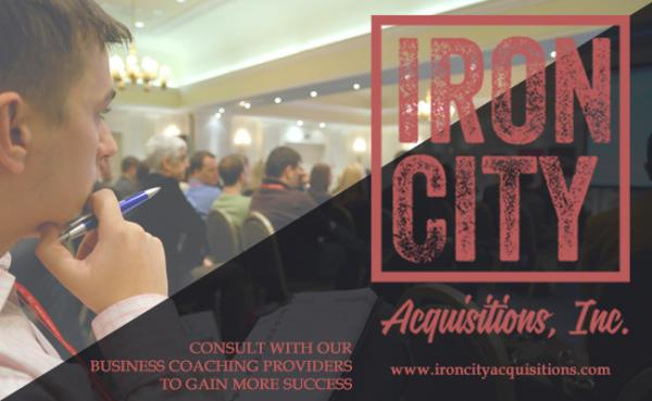 Maximize your Business performance with our coaching training at Birmingham