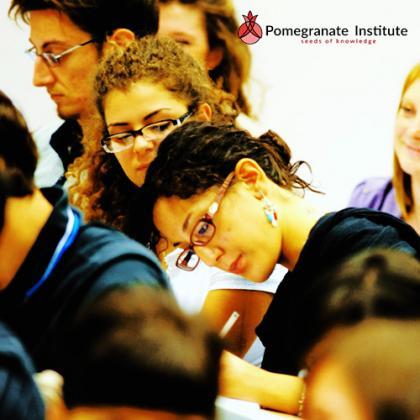 Pomegranate Institute