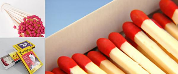 Wholesale Supplier of Household Safety Matches in UAE