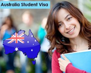 Apply for Australian Student Visa Online