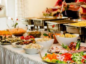 Catering Services in Dubai UAE
