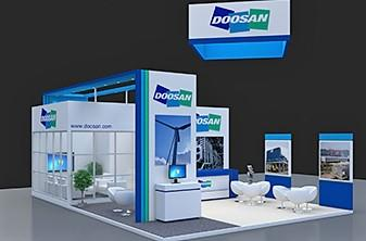 DUBAI EVENTS STANDS DESIGNS
