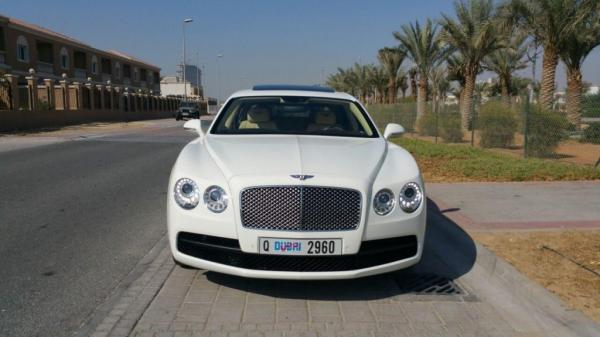 Luxury Cars Rental Dubai - Superior Car Rental