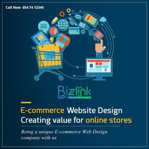 Best custom website designing company in Dubai