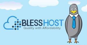 BlessHost IT Services