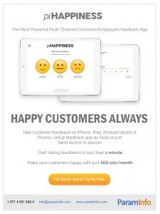Customer Feedback Application | Customer Survey Application