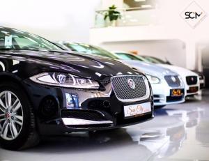Top Offers for Jaguar used cars in Dubai