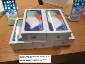 Apple iPhone X - 256GB Iphone 7 plus /Iphone 8 plus
