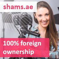 SHAMS Freezone Business Setup UAE