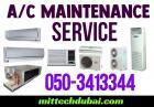 Split Ac Unit Central Ac Unit , FCU Unit Repairing Servicing Maintenance in Dubai