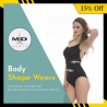 Montale Store: Buy Body Shapewear For Men Women Dubai UAE