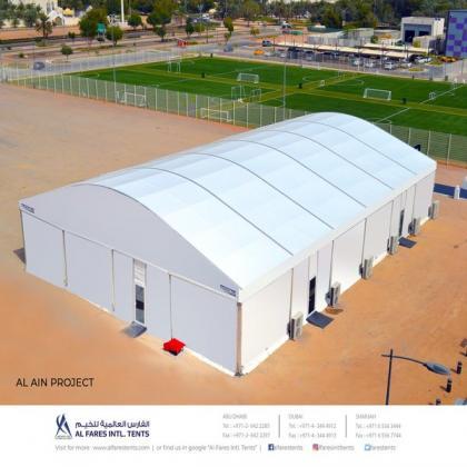 Marquee | Canopy | Event Tent Rental & Sale - Dubai, Abu Dhabi, Sharjah