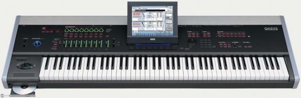 New Korg OASYS 88 Keyboard $1,100 / Apple iphone X Plus 256GB $700