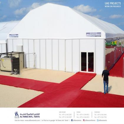 Tent Manufacturers, Tent Suppliers & Rental in UAE- Dubai, Sharjah, Abu Dhabi