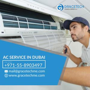 Ac maintenance & Ac repair service Dubai