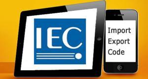 Apply For Import Export Code    IEC Code Online
