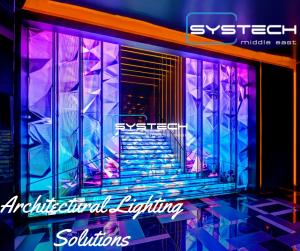 Architectural Lighting Solutions