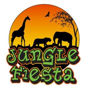 Jungle Fiesta Parties