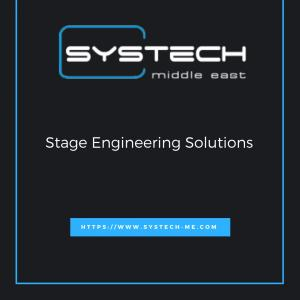 Stage Engineering Solutions