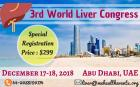 3rd World Liver Congress