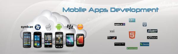App Development in Dubai