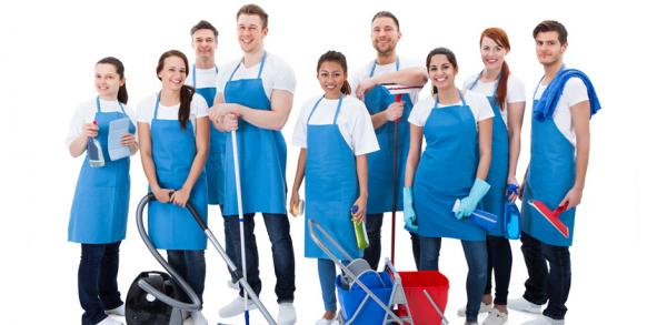 We Offer Home Cleaning Services Whit Low Price in Bersha