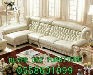 0558601999 BUYER USED OFFICE FURNITURE