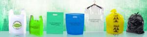 Biodegradable plastic bags manufacturer in UAE