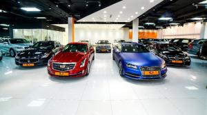 Buy a Luxury Car at an Amazing Price in Dubai