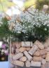 Unique and premium quality cork product section