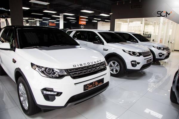 Enjoy Buying a Luxury Car at an Amazing Price in Dubai