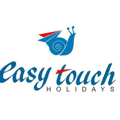 Make Your Tour in Kerala  is Easier With EasyTouch Holidays