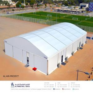 Event Tents Marquee Rentals in UAE | Al Fares Intl Tents