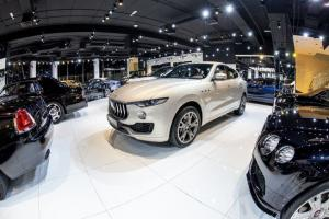 Luxury Car Dealer in Dubai - Pearl Motors