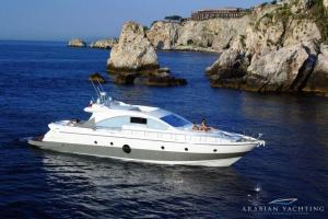 Luxury Yacht Charter   Arabian Yachting