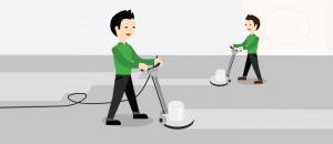 Professional Cleaning Services Dubai | StressFreeDubai