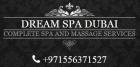 Body to Body Massage Services | Home Massage | Dream Spa Dubai